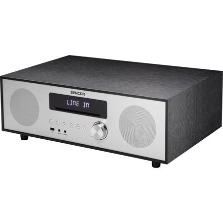Sencor SSS 801 SOUND SYSTEM; 35048556