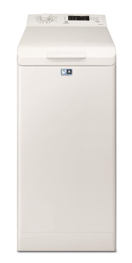 Electrolux EWT1062ISW; EWT1062ISW