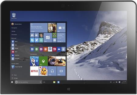 Lenovo ThinkPad 10 - 64GB, LTE; 20E30038MC