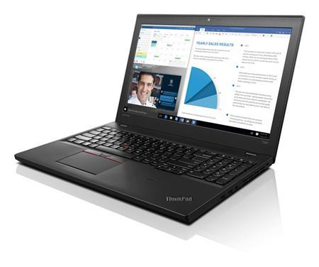 Lenovo ThinkPad T560; 20FJ003UMC
