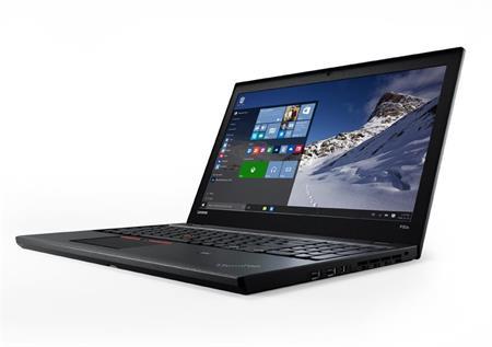 Lenovo ThinkPad P50s; 20FL000WMC