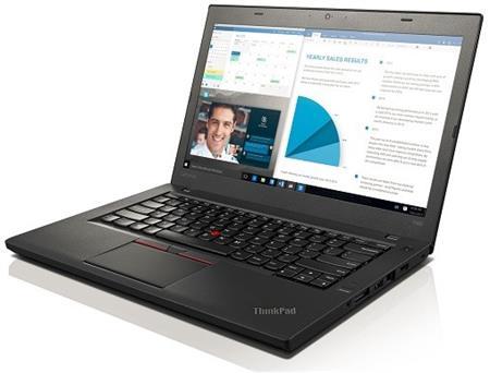 Lenovo ThinkPad T460; 20FN004CMC