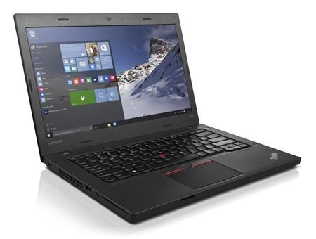 Lenovo ThinkPad L460; 20FU000AMC