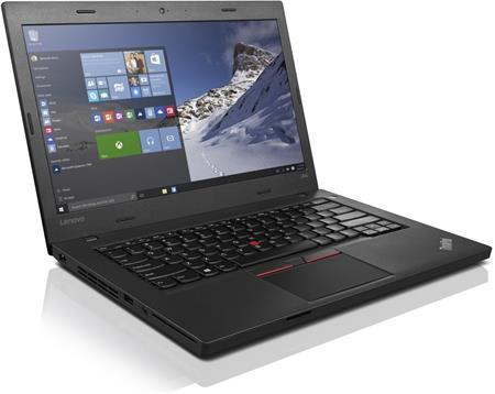 Lenovo ThinkPad L460; 20FU002DMC