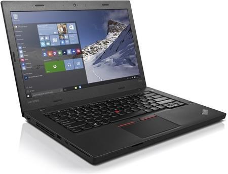 Lenovo ThinkPad L460; 20FU002VMC