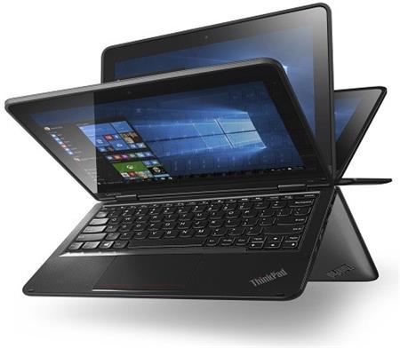 Lenovo ThinkPad 11e; 20GA001DMC