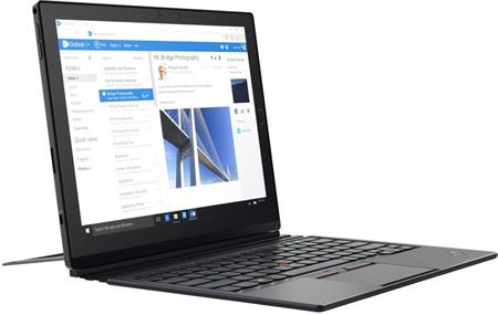 ThinkPad X1 Tablet; 20GG000GMC