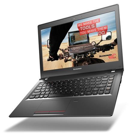 Lenovo E31-70 Black; 80KX01H4CK