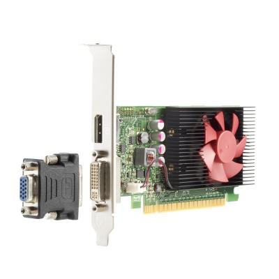 Nvidia GT 730 2GB DP Card; Z9H51AA