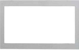 BEKO MOK 20232 X Nerezový rámeček k mikrovlnné troubě; MOK 20232 X