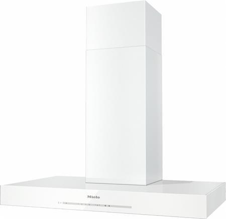 MIELE DA 6690 W bílá - odsávač par nástěnný; 28669030D