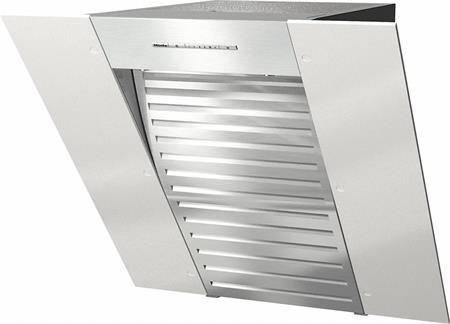 MIELE DA 6066 W White Wing - odsávač par nástěnný; 28606630D