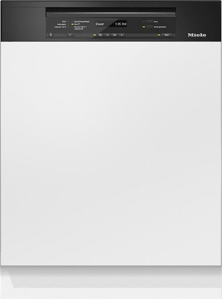 MIELE G 6730 SCi černá ; 21673054D
