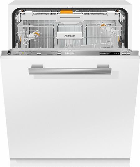 MIELE G 6765 SCVi XXL - plně vestavná myčka nádobí; 21676562CZ