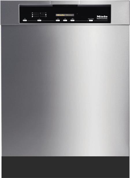 MIELE PG 8082 SCi XXL - profesionální vestavná myčka nádobí; 61808257OER