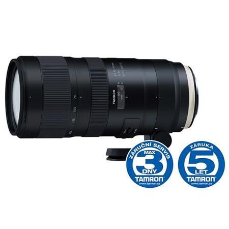 Tamron SP 70-200mm F/2.8 Di VC USD G2 pro Canon; A025E