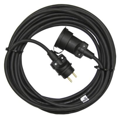 EMOS 1f prodlužovací kabel 15m 3x1,5mm *PM0502; 1914031150