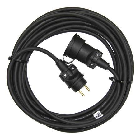 EMOS 1f prodlužovací kabel 50m 3x1,5mm *PM0508; 1914031500