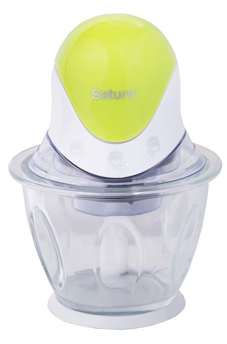 SATURN ST-FP0061 kuchyňský robot; ST-FP0061