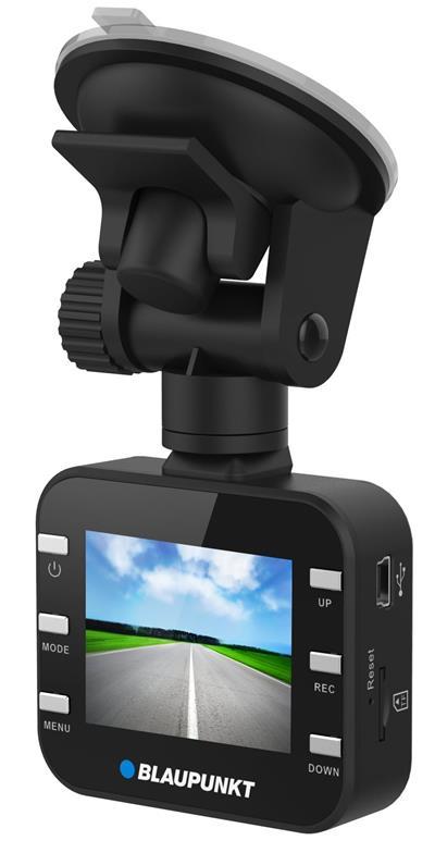 Kamera do auta BLAUPUNKT DVR BP 2.0 FHD; 1131499100001
