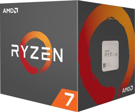 AMD Ryzen 7 1700; YD1700BBAEBOX