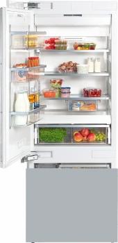 MIELE KF 1811 vi - plně vestavná kombinovaná chladnička; 38181101EU1