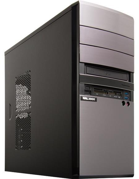HAL3000 EliteWork III (PCHS2165); PCHS2165