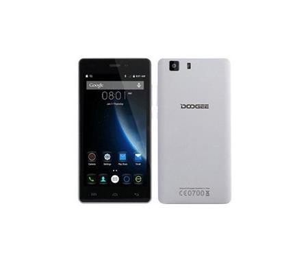 DOOGEE X5 (White); PH1917