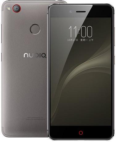 Nubia Z11 miniS DualSIM; 6902176900198
