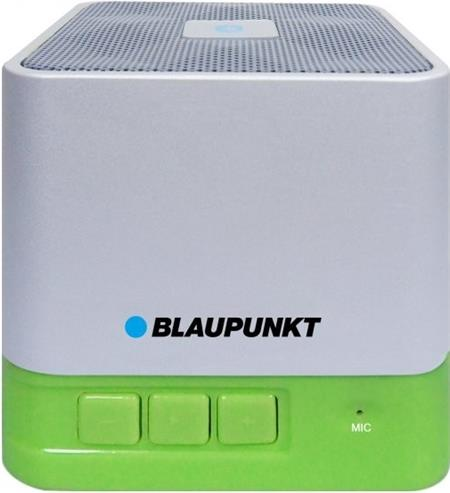 Rádio BLAUPUNKT BT02GR, zelené; BT02GR