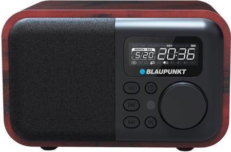 Rádio BLAUPUNKT HR10BT; HR10BT