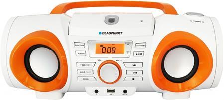 Rádiomagnetofon BLAUPUNKT BB20BT; BB20BT