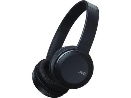 JVC HA-S30BT B, černé; 35049043