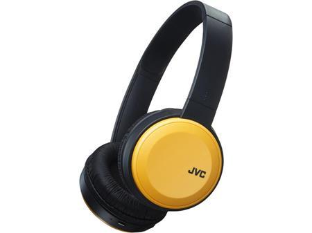 JVC HA-S30BT Y, černožluté; 35049045