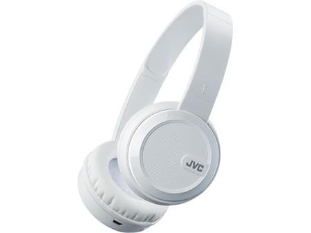 JVC HA-S40BT W, bílé; 35049041