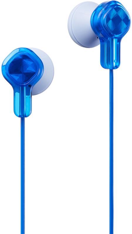 JVC HA KD1A, modré; 35047285
