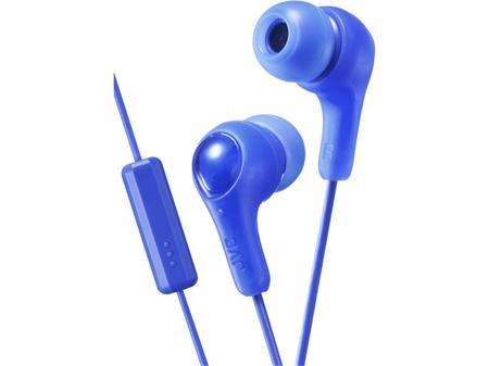 JVC HA-FX7M A, modré; 35049052