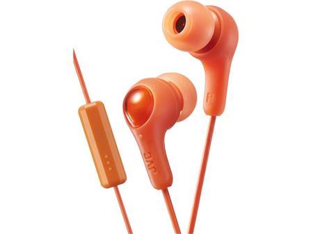 JVC HA-FX7M D, oranžové; 35049061