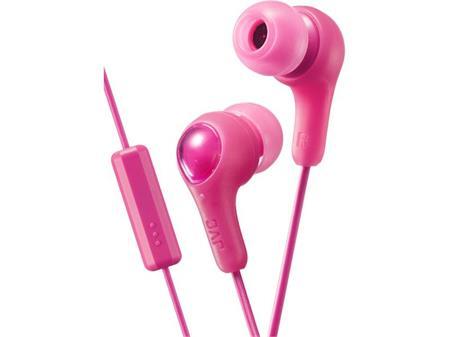 JVC HA-FX7M P, růžové; 35049062