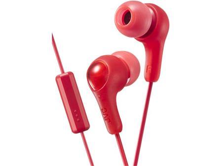 JVC HA-FX7M R, červené; 35049063