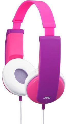 JVC HA KD5P, růžové; 35045170
