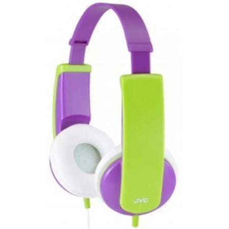 JVC HA KD5V, fialové; 35045169