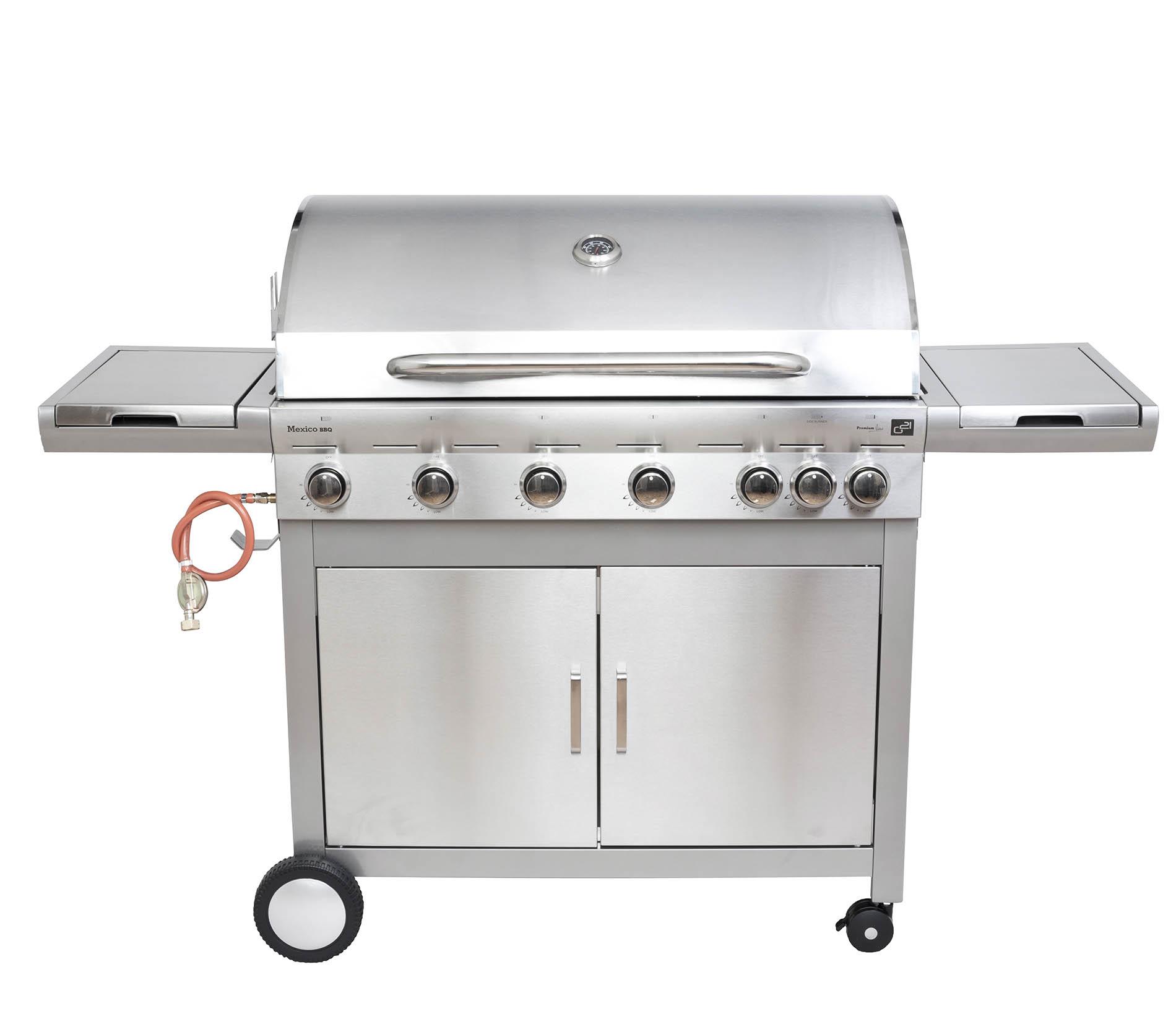 G21 Mexico BBQ Premium line; GAH-6ED