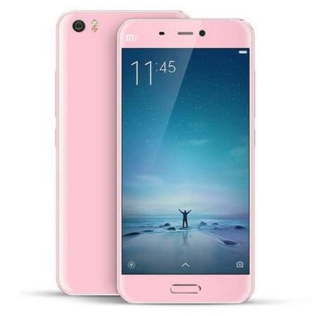 Xiaomi Mi5 32GB, růžová; Mi532PINK