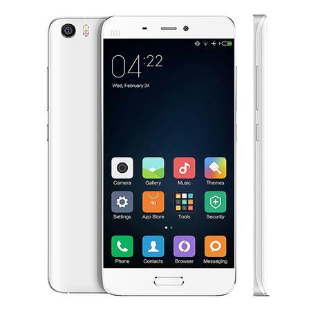 Xiaomi Mi5 32GB, bílá; Mi532WHITE