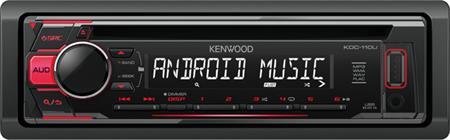 Kenwood KDC-110UR; KDC-110UR