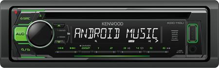 Kenwood KDC-110UG; KDC-110UG