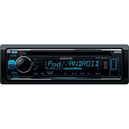 Kenwood KDC-300UV; KDC-300UV