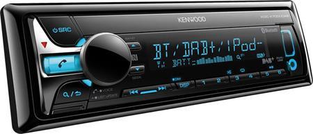 Kenwood KDC-X7000DAB; KDC-X7000DAB
