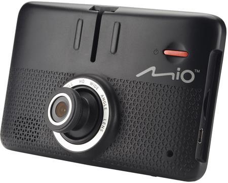 """MIO MiVue Drive 50LM, navigace s kamerou, 5.0"""", mapy EU (44) Lifetime; 5262N5380030"""